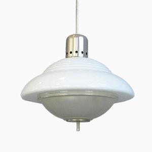 Atomic Pendant Lamp from Siemens, 1950s