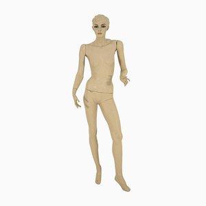 Mid-Century Lifesize Mannequin, 1960s