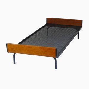 Mid-Century Teak Daybed by Friso Kramer for Auping, 1960s