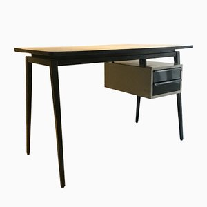 Mid-Century Industrial Metal Desk from Marko, 1960s