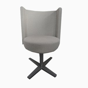Swivel Chairs from Sandin & Bülow, 1999, Set of 2