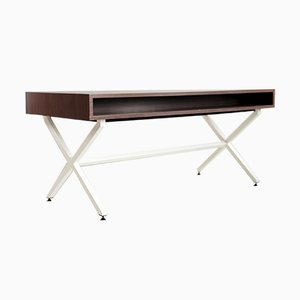 Cross-Legged Desk from Les Huchers Minvielle, 1960s