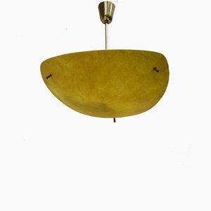 Deckenlampe von Dame & Co. Neheim-Hüsten, 1950er
