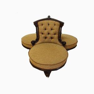 Napoleon III Chaise Lounge
