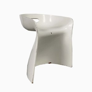 Stool by Winfried Staeb for Reuter's Form + Life Collection, 1970s