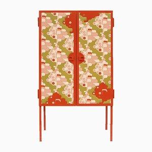 Mehrzweck-Vintage Sideboard von Pierre Cardin