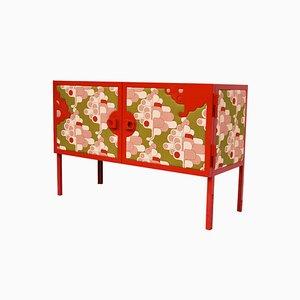 Vintage Multipurpose Dresser