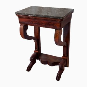 Antique Console Table, 1800s