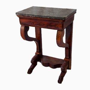Antique Console Table, 1800s