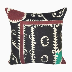 Hand Embroidery Suzani Cushion Cover