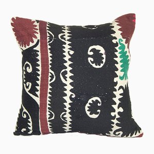 Turkish Suzani Cushion Cover
