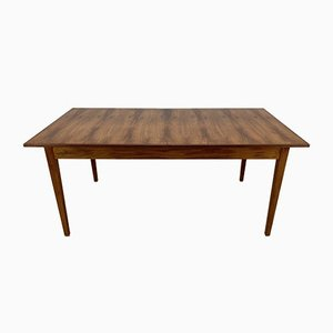 Rosewood Dining Table by Robert Heritage for Archie Shine, 1960s