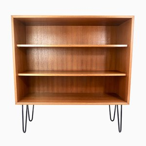 Mid-Century Teak Shelf, 1960s