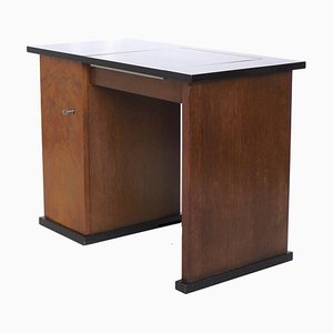Vanity Dressing Table Desk by H. Wouda for H. Pander & Zn., 1920s