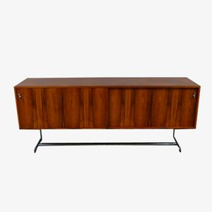 Rosewood Sideboard by Tom Lupton and Richard Young for Merrow Associates, 1963