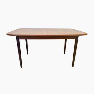 Vintage Teak Extendable Dining Table from G-Plan, 1970s