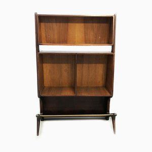 Mid-Century Italian Shelf by Ico Luisa Parisi, 1950s