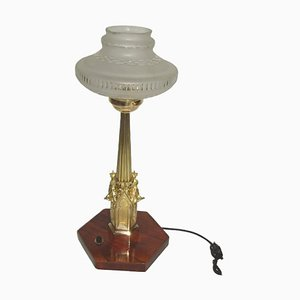 Cabinet Lamp, 1920s