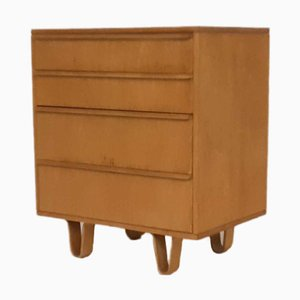 CB05 Chest of Drawers by Cees Braakman for Pastoe, the Netherlands, 1950s