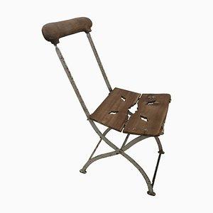 Französische Stühle, 18. Jh., 6er Set