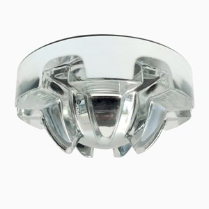 Vintage Model Crystal Palace Ceiling Lamp from Raak, 1970s
