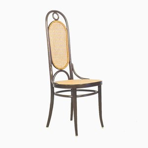 Model 207R Dining Chairs by Michael Thonet for Thonet, 1970s, Set of 6