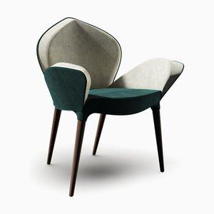 Poseidon Stuhl von João Araújo für Alma de Luce