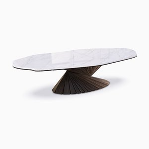 Bonsai Dining Table by João Araújo for Alma de Luce