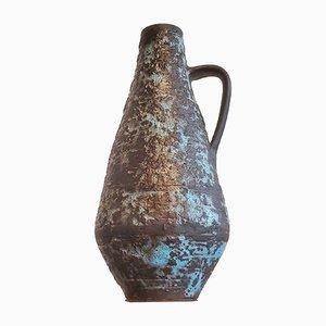 Studio Pottery Vase by Gerhard Bauer, 1960s