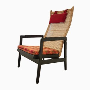 Vintage Lounge Chair by P. J. Muntendam for Gebroeders Jonkers Noordwolde, 1960s