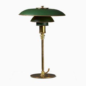 Lampe de Bureau PH 3/2 par Poul Henningsen pour Louis Poulsen, Danemark, 1920s