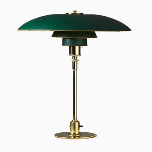 Lampe de Bureau PH 5/3 par Poul Henningsen pour Louis Poulsen, Denmark, 1920s