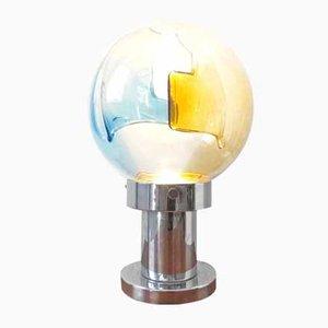 Lampe de Bureau Space Age par Toni Zuccheri pour Venini, 1960s