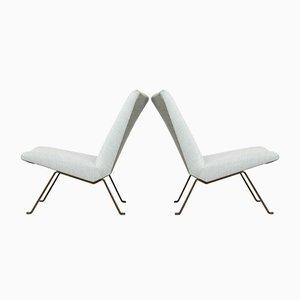 Easy Chairs by Koene Oberman for Gelderland, 1950s, Set of 2