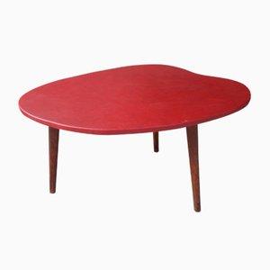 Vintage Tripod Coffee Table