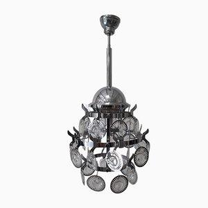 Vintage Deckenlampe von Sciolari