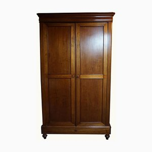 Antique Biedermeier Wardrobe
