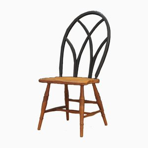 Mid-Century Side Chairs, 1970s, Set of 4