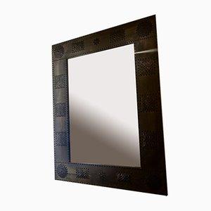 Kupfer Spiegel, 1980er