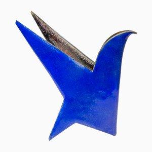 Mid-Century Bird Sculpture by Gio Ponti & Paolo De Poli