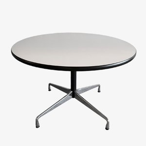 Segmented Table by Charles and Ray Eames for Vitra