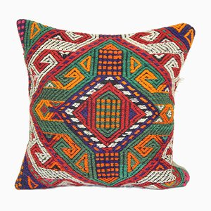 Turkish Jajim Cushion Cover