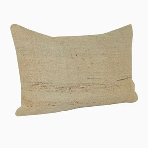 Organic Turkish Hemp Cushion Cover