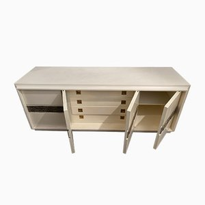 Vintage Cupboard by Luciano Frigerio, 1970s