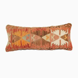 Turkish Lumbar Cushion Cover