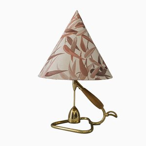 Table or Wall Lamp from Rupert Nikoll, 1950s