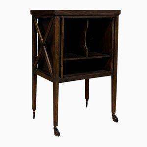 Oak Cabinet, 1930s