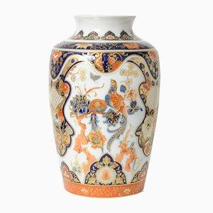 Vintage Porcelain Vase from Kaiser, 1970s