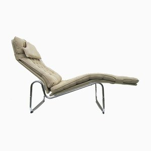 Model Kroken Lounge Chair by Christer Blomquist for Ikea, 1979