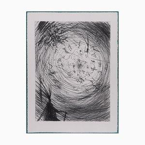 Envelopes Faust Radierung von Salvador Dali, 1969
